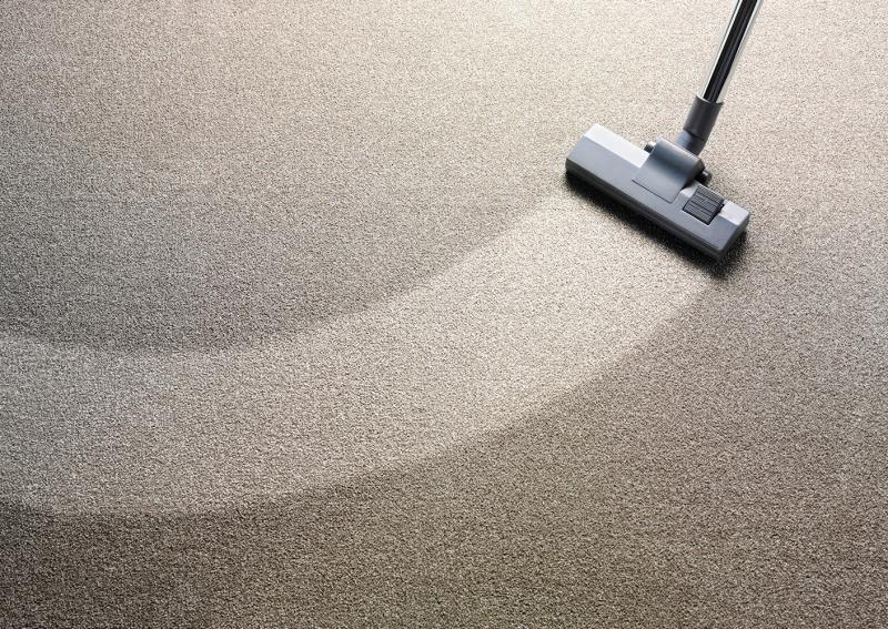 Empresa de higienização de carpete