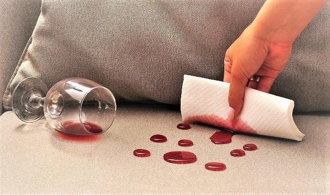 Empresa de impermeabilização de sofá