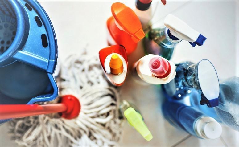 Empresa terceirizada de limpeza Osasco
