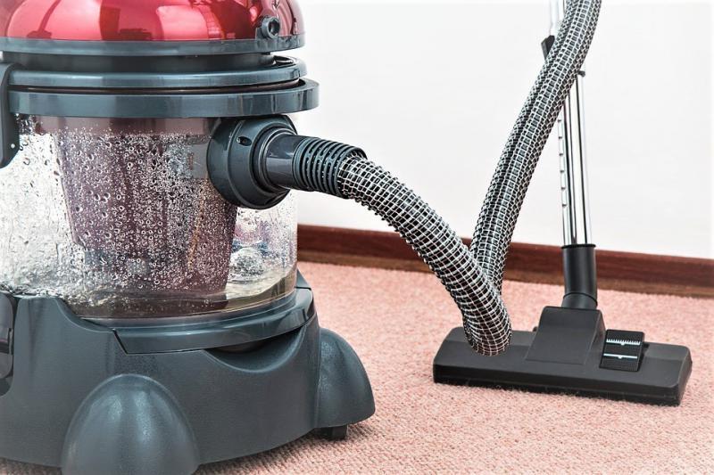 Higienização de carpetes SP