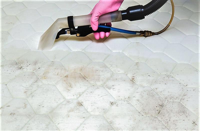 Higienização de colchão Osasco