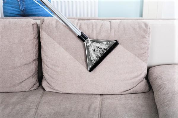 Higienização de sofá em Osasco