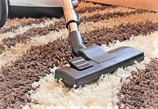 Higienização tapetes SP