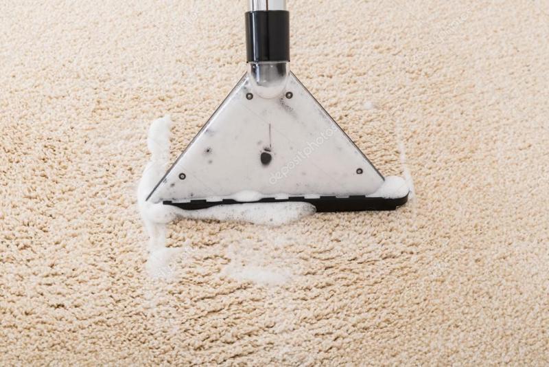 Limpeza de tapete em Osasco