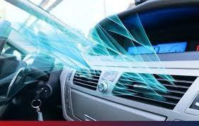 Oxi sanitização automotiva preço
